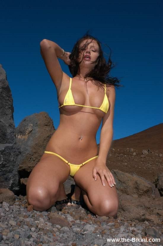 zwanglos 3 sexy bikini micro