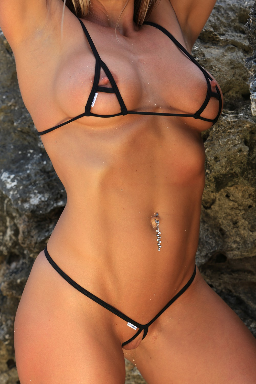 Instagram Micro Bikini