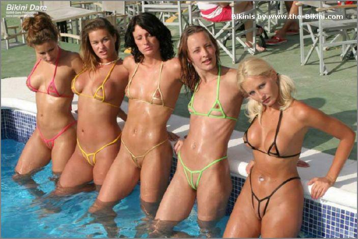 онлайн порно фото бикини