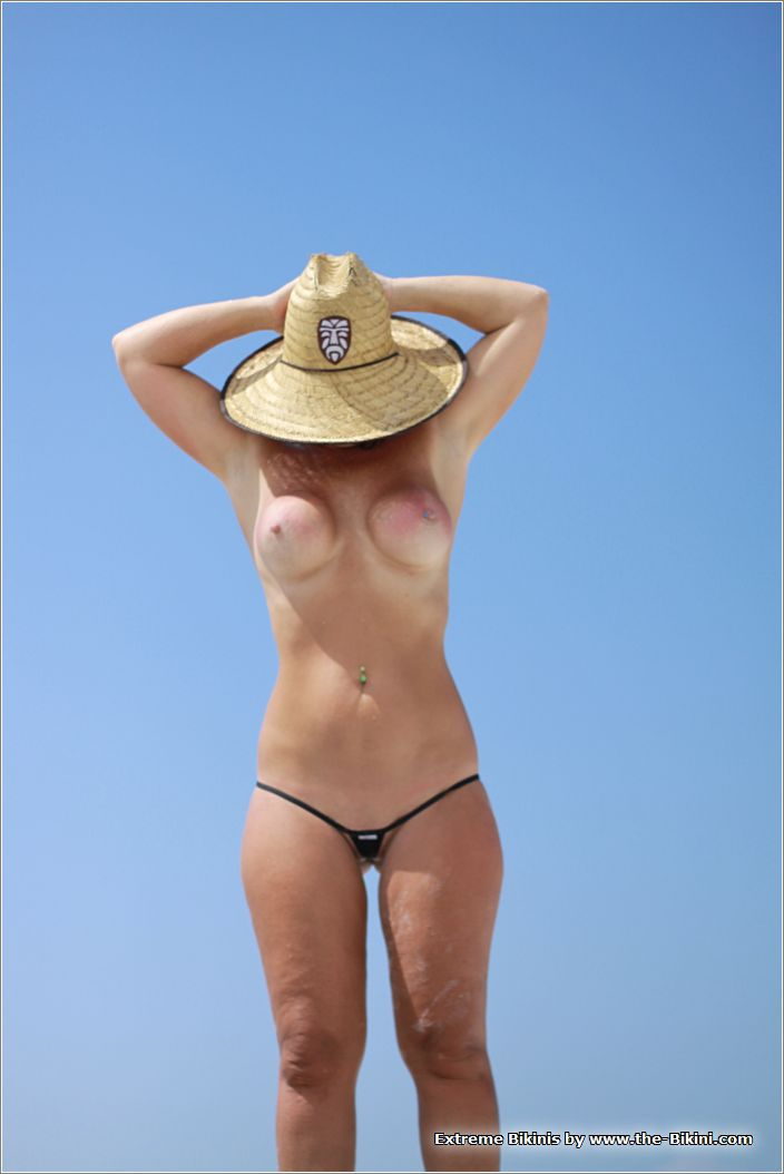 Brooke hogan nudist