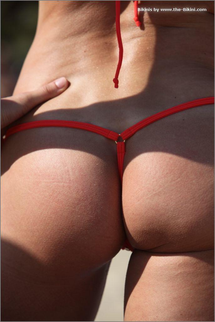 the bikini photos swin p ex zip orange bikini003