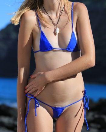 micro tieside bikini product image 1